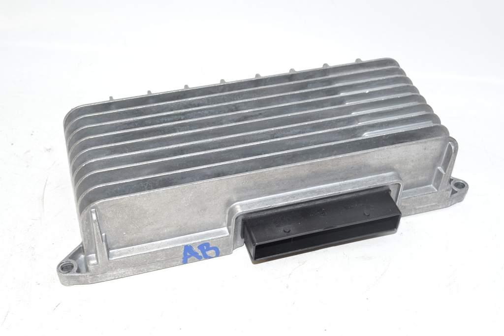Audi A4 8K B8 07-12 Amplifier sound system ASK