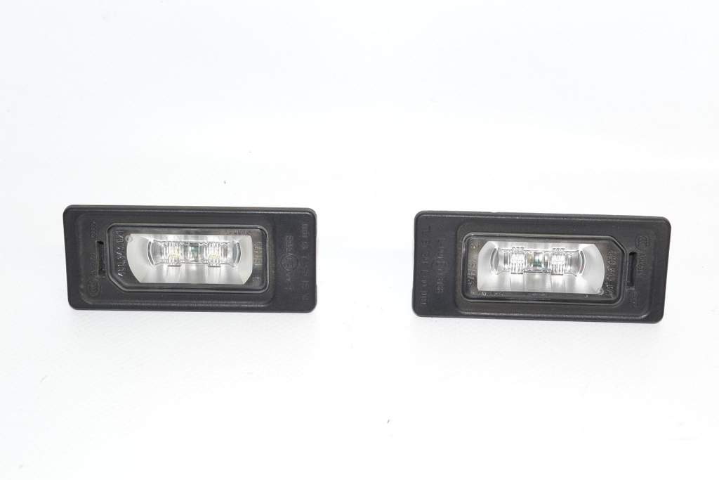 Audi A3 8V 16- Indicator lights left and right LED