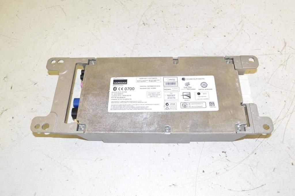 BMW 3er F30 F31 11-15 Amplifier Sound System Combox Telematics GPS Bluetooth