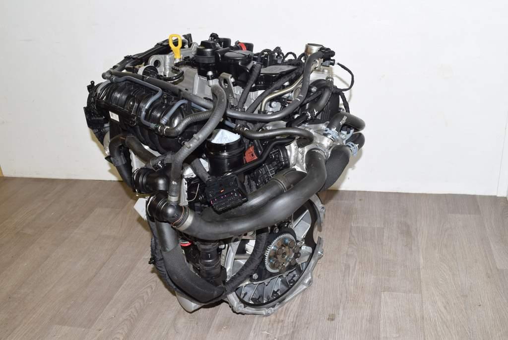 vw golf 7 var 14 motor engine dada 1 5 tsi 110kw 150ps 8. Black Bedroom Furniture Sets. Home Design Ideas