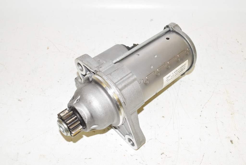 VW T-Roc A1 17- Starter Motor Automatic transmission 1 5 TSI Bosch Otto  engine