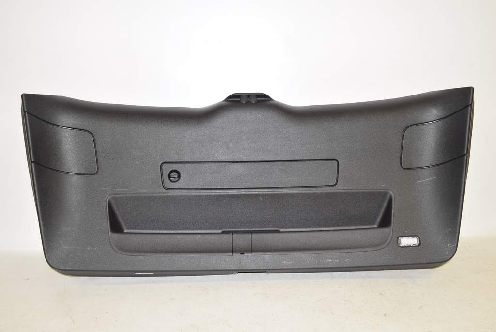 Audi Q5 8R 13- Tap trim inside black 4PK