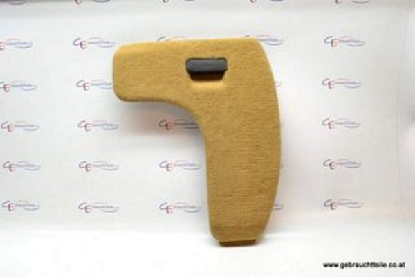Porsche Cayenne 955 02-10 Trunk Panel right sand beige