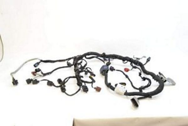 VW Golf 7 Var 14- Cable line set harness engine harness 2 0 CR with DSG  gearbox