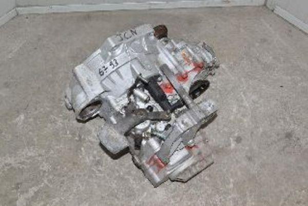 VW Jetta 1K 05-10 Transmission manual transmission JCN 6-speed gasoline  engine 62/17 gearbox