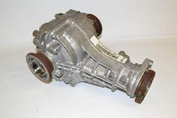 Audi A4 8K B8 07-12 Differential gearbox rear KBU 43/13 ZF