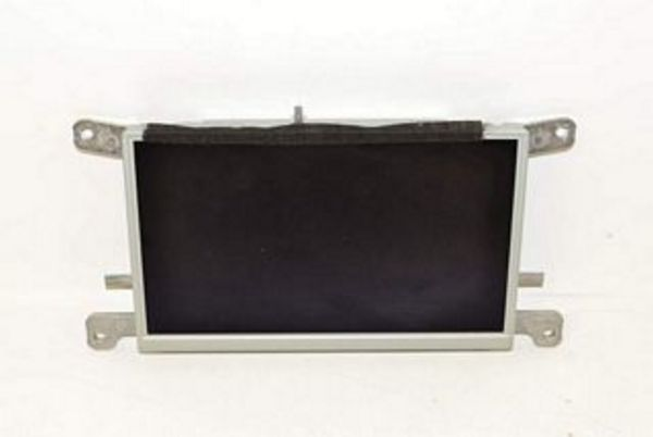 Audi A4 8K B8 12-15 Screen display unit display 6 5
