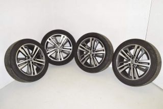 "Audi Q5 FY 16- Rims Alloy wheels Summer 255 / 45-20 ""ET39 Pirelli Scorpion"