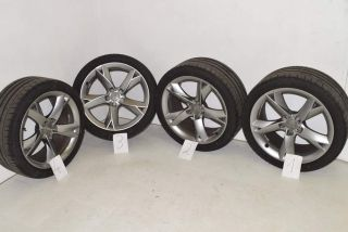 Audi A5 8T 07-12 Rims Alloy Rims Summer 8.5Jx19H2 ET32 255/35ZR19 96Y